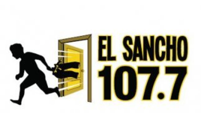 ¡El Sancho 107.7 Pura Raza!