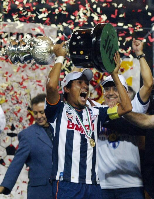 Frente a frente: los históricos de Tigres vs. los de Monterrey jesus-are...