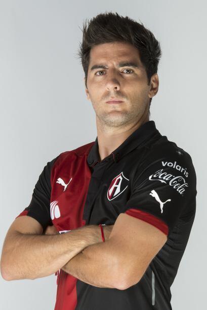 El Puebla confirmó la llegada de Facundo Erpen para el próximo torneo, e...