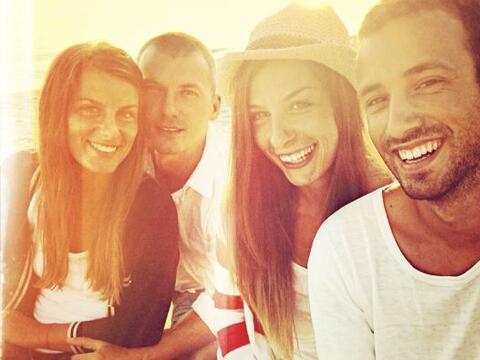 Ya sea que asistas a muchos eventos, seas fanática de las selfies...