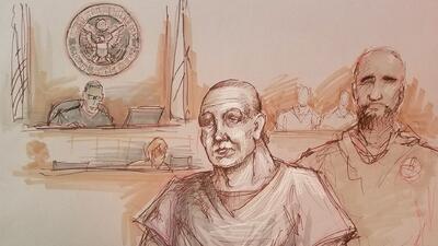 Sospechoso arrestado en conexión con paquetes bomba será juzgado en Nueva York