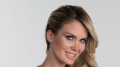 Verónica Montes, la actriz y modelo peruana que en familia conquista el sueño americano