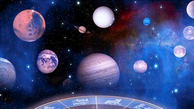 ¡Conoce los diferentes tipos de horóscopos que existen!