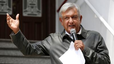 López Obrador recorta el sueldo de presidente y esto es lo que ganará