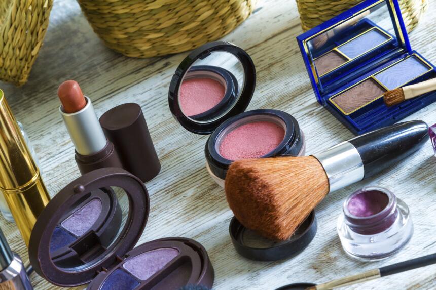 Los cosméticos son los mejores aliados de belleza de muchas mujeres. El...