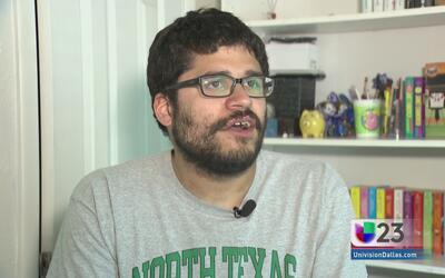 El autismo no le impidió graduarse con honores de la universidad