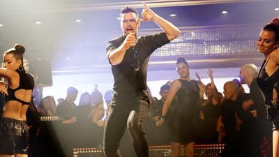 Exclusiva: Ricky Martin estrena su video musical 'Come With Me'