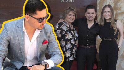 Larry Hernández confiesa haberle robado a su mamá (y no se arrepiente)
