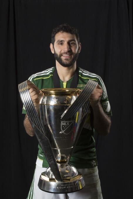 Top 10: Jugadores Franquicia en la historia de la MLS USATSI_8981451.jpg