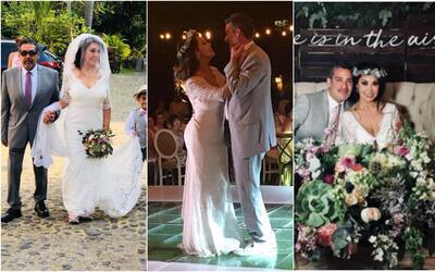 Addis Tuñón boda