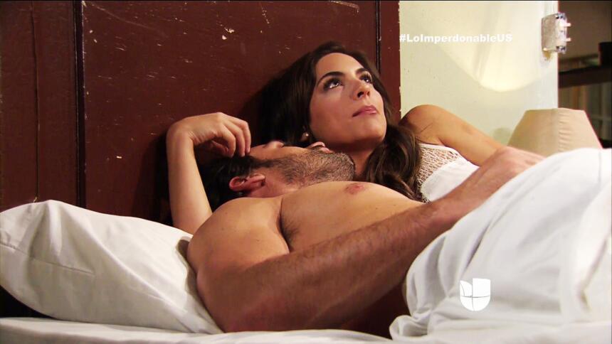 ¡Por fin! Martín aceptó que ama a Verónica