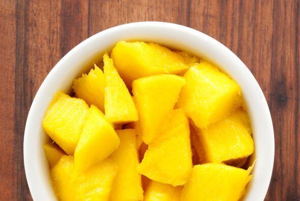 Variantes. Aprovecha diferentes frutas de temporada para sorprender a tu...