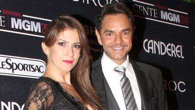 ¿Se separan Eugenio y Alessandra?