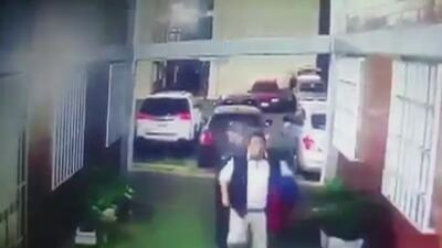 De un balazo en la cabeza, matan a un oficial de la fiscalía en México