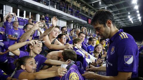 ¿Otro crack brasileño para Orlando City? 'Los Leones' estarían interesad...