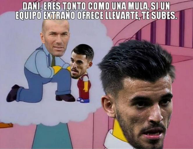 Goleada de memes tras triunfo de Real Madrid contra Juventus en Champion...