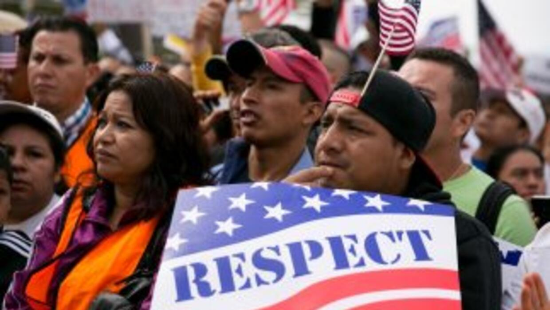 """""""Somos una región que rechaza a los inmigrantes y nuestras políticas inm..."""