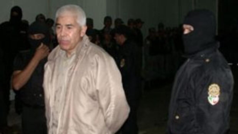 Caro Quintero fue puesto en libertad en 2013 luego de concederle un ampa...
