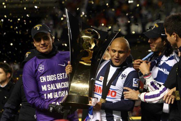 Bajo el nuevo formato, la final más reciente entre Liga MX vs. MLS se di...