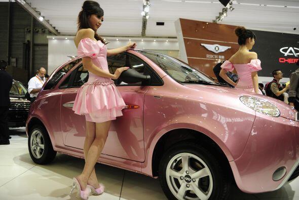 Poco a poco han ganado popularidad más allá de China y ya se vende en 53...