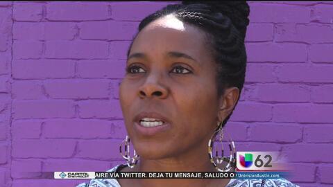 Residentes afroamericanos en Austin buscan preservar su cultura a través...