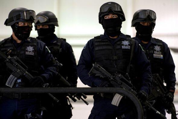 El Pentágono aumentará la ayuda que presta a México en la sangrienta luc...