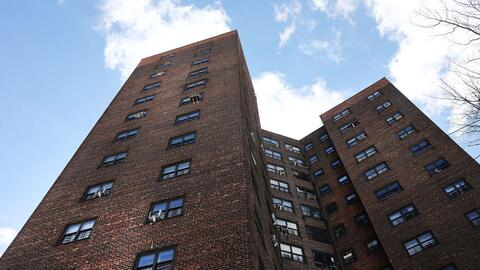 La ciudad de Nueva York prohíbe la discriminación a los inquilinos basán...