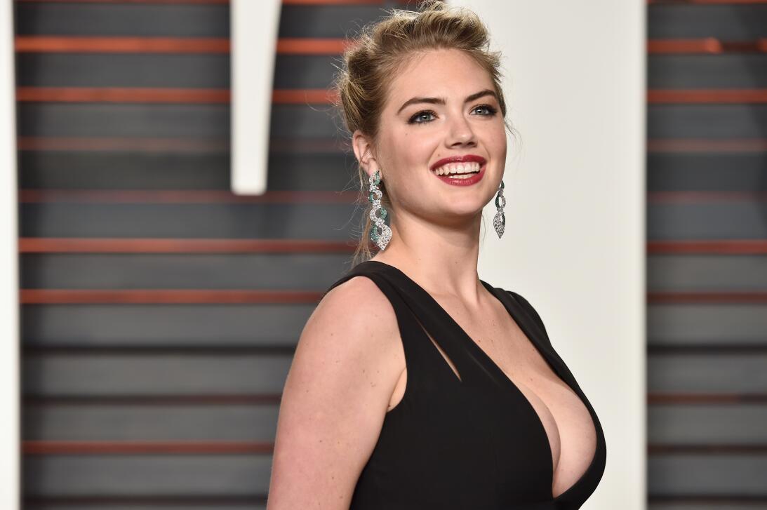 Kate Upton, la bella y sensual esposa de Justin Verlander GettyImages-51...