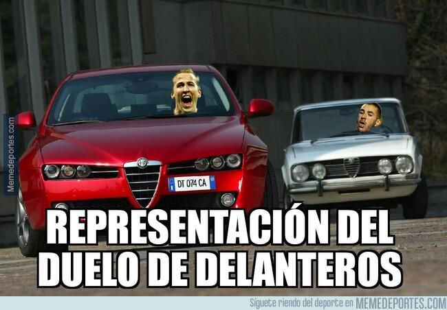 Cristiano, protagonista de los memes más divertidos de la jornada de Cha...