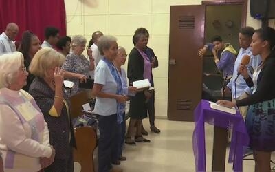 Iglesias protestantes, cada día con más fieles en Cuba
