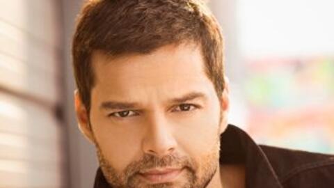Ahora sí podrás tener muy cerca a Ricky Martin, pues el boricua tendrá s...