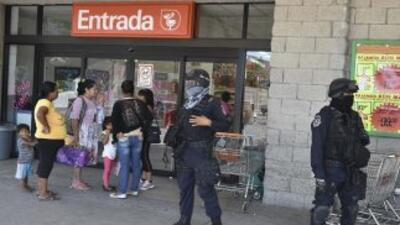 Los recientes hechos de violencia en Guerrero, al sur del país, son uno...