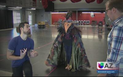 La ópera de Arizona estrena nueva obra