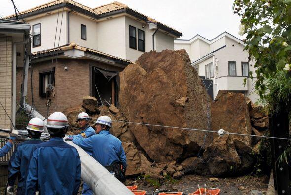 La operadora de la planta, Tokyo Electric Power (TEPCO), informó...