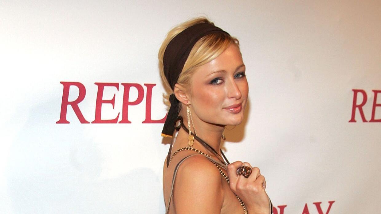 Paris Hilton LA