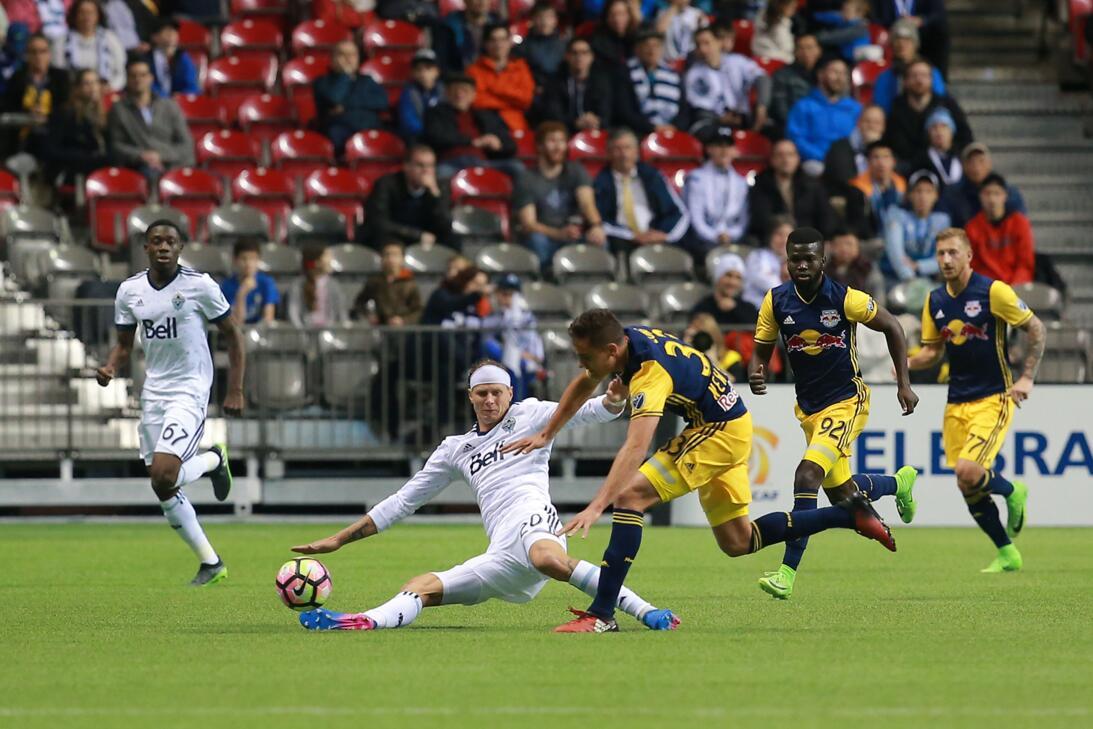 Whitecaps, los rivales de Tigres en la semifinal de Liga de Campeones de...