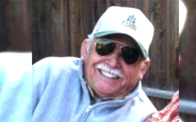 Francisco Serna tenía 73 años y padecía demencia.