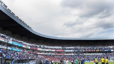 Querétaro derrota a Pachuca dando una gran exhibición