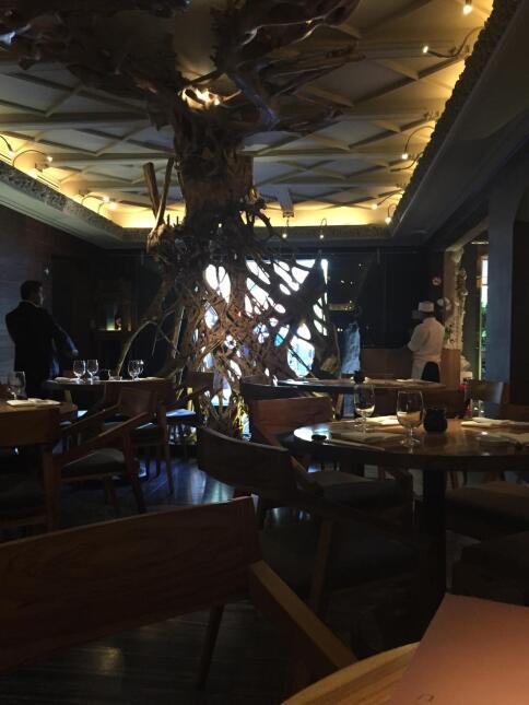 Restaurantes de De Niro