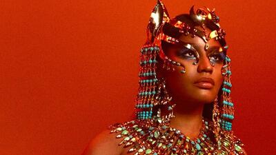 Nicki Minaj dropped 'Queen' album