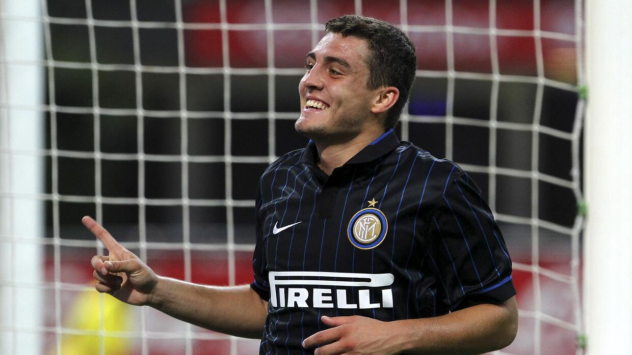 Real Madrid busca fichar a Mateo Kovacic