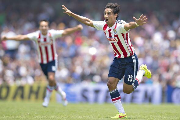 Chivas quiere romper el empate de victorias que tiene con Gallos en jueg...