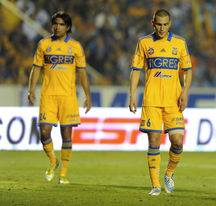 Cruz Azul estaría cerca de firmar a Raúl Ruidíaz Tigres Clausura 2013.jpg