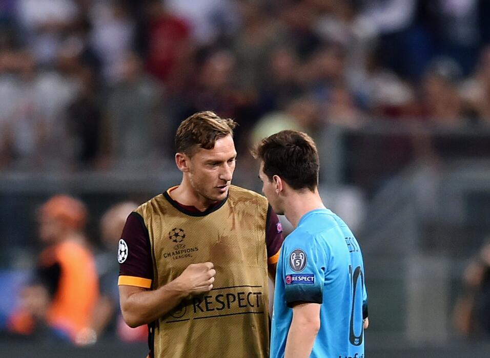 Messi llega a Argentina para ultimar los preparativos de su boda GettyIm...