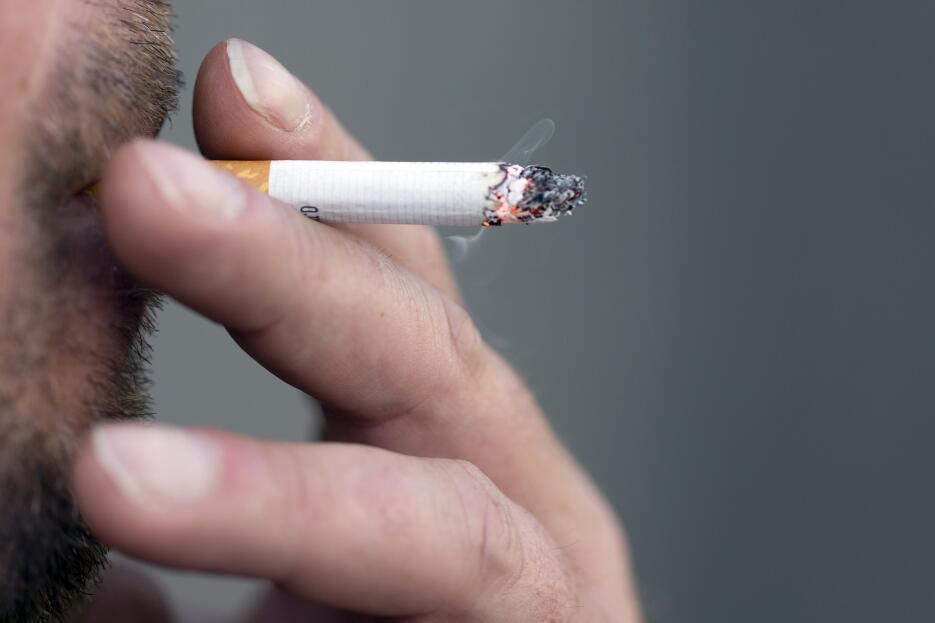 salud infertilidad fumar