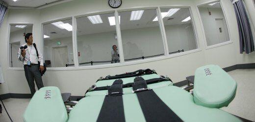 NUEVO MÉXICO ha ejecutado únicamente a un reo pero abolió la pena de mue...