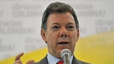 Santos comienza a trazar estrategia para combatir al narcotráfico y las...