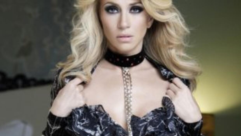 Noelia está lista para en lanzamiento de su nuevo disco, el cual lleva p...