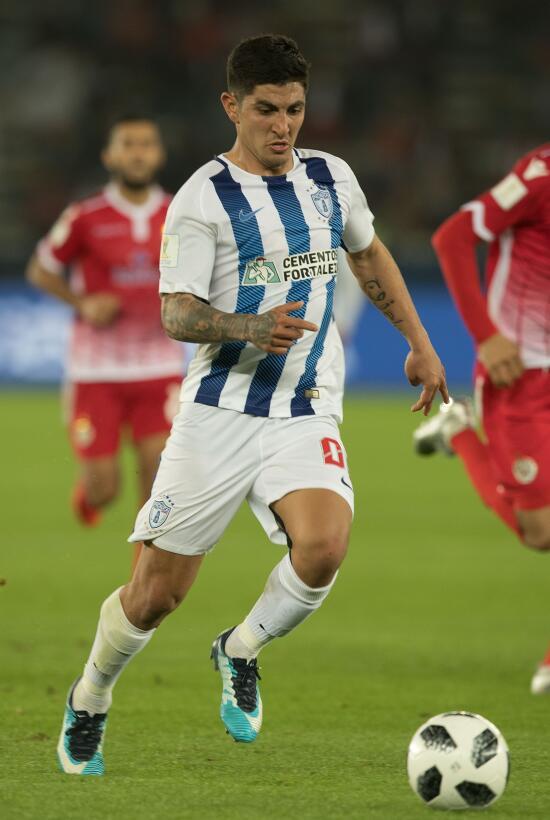 Víctor Guzmán