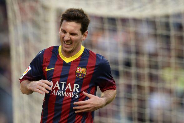La continuidad de Messi: Hay quien habla de una crisis para el argentino...